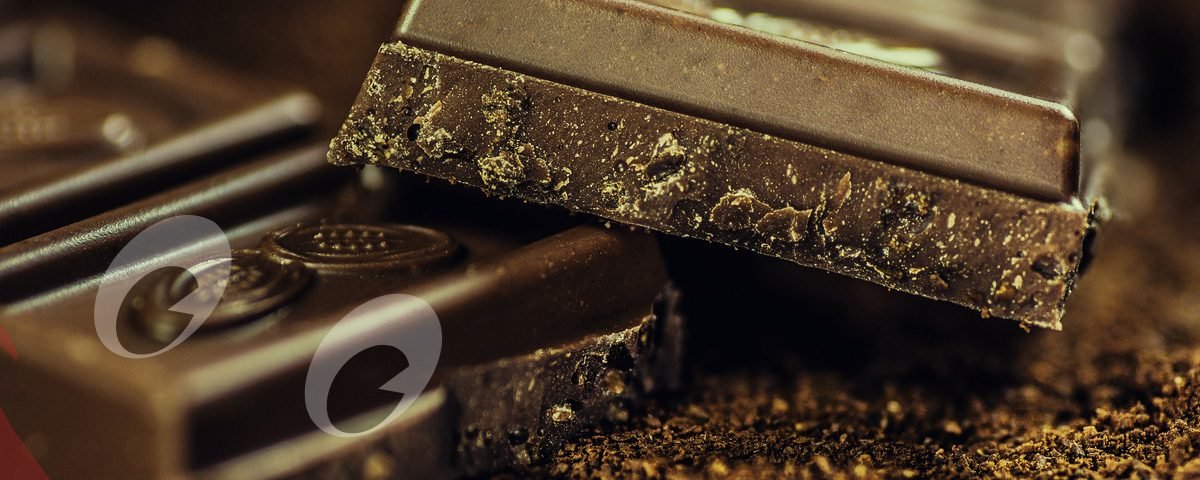 Beneficios del chocolate en City Wok