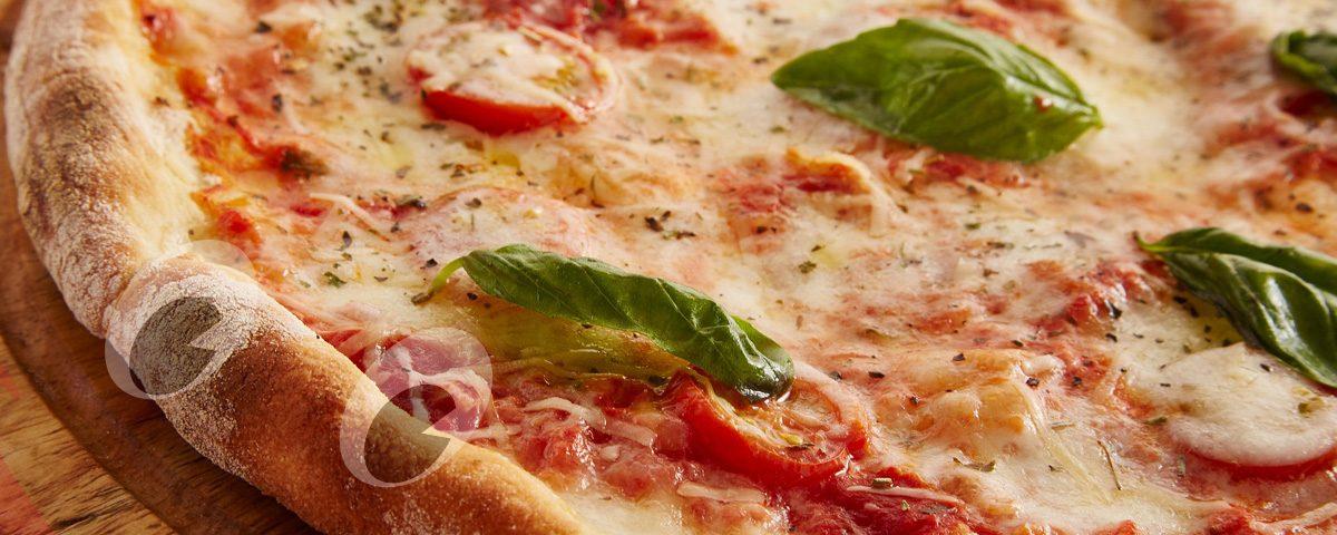 Buffet libre de pizza en City Wok