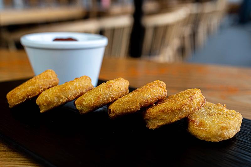 Fritos City Wok