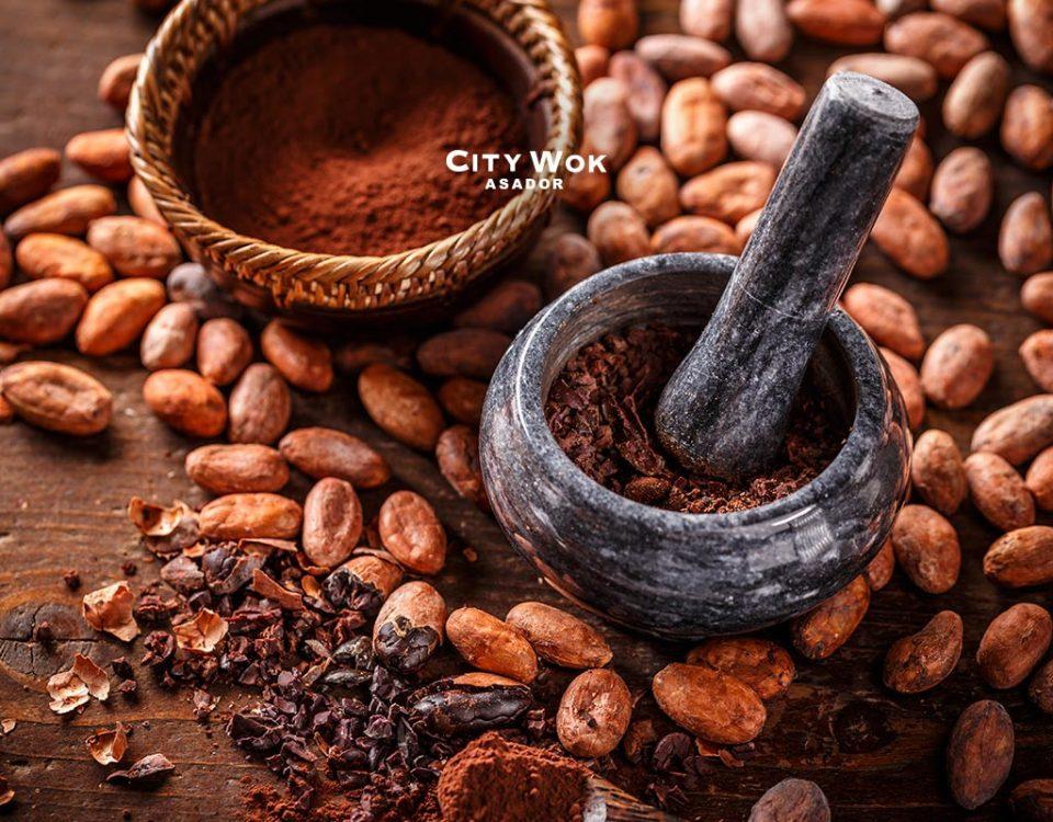 ¿El cacao es sano para la salud?